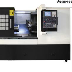 Hot sale CNC milling machine for effective production