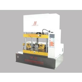 Numerical Control Hydraulic Extruder