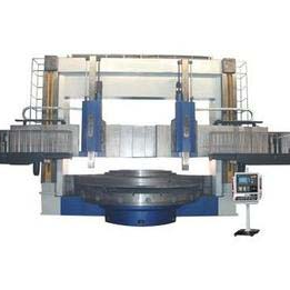 CK5280/DVT800 automatic CNC double column Vertical turning lathe