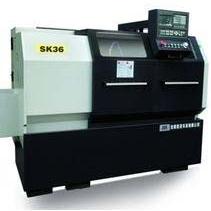 precision cnc machine,SK36