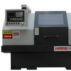 China Suzhou Barnett CNC Lathe CK6140 precision machining