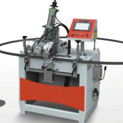Automatic Grinder Machine