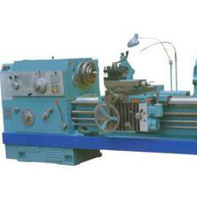 Parallel Conventional Lathe Machine