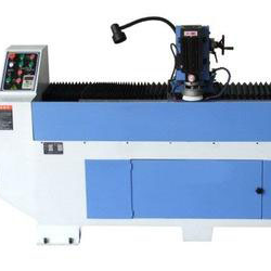 Automatic Linear Grinder Machine