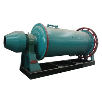 Shanghai New Type Rotary Ball Mill