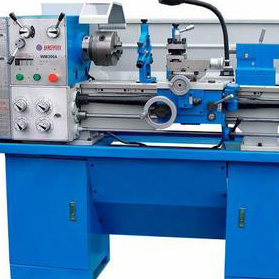 WM300A Lathe machine