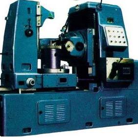 Y3150E hobbing machine