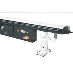 Low noise Auto bar feeder machine HT-0210