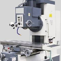 Bed Type Universal Milling Machine