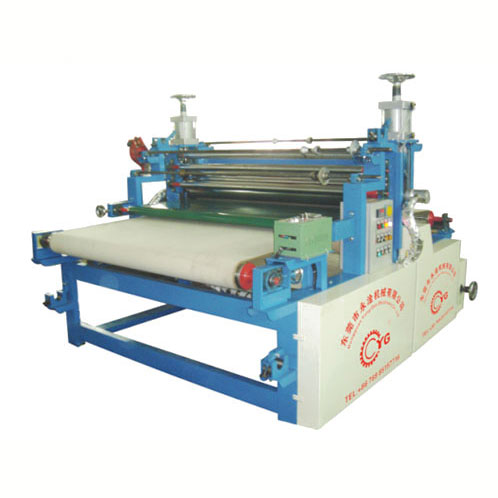 Hot Stamping Machine for leather