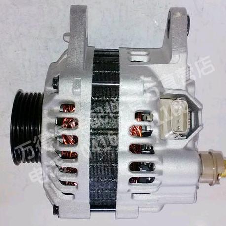 Soveran JFZ1925B 14V, 100A Halla original motor
