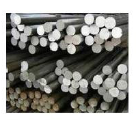 Cold drawn round steel