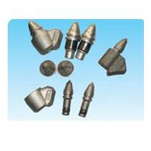 3060 bullet teeth new product for piling