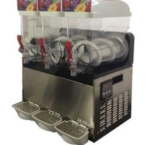 comercial frozen slush machine