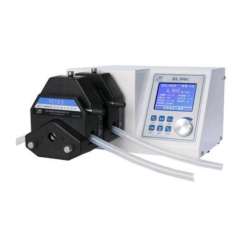 Peristaltic pump BL300C