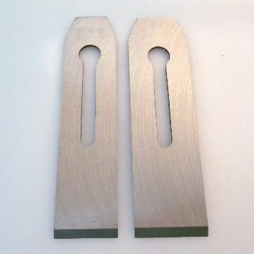 Specialty-Steel Blade