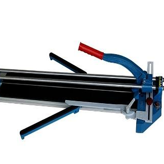 Aluminum Base (Wider Head) Double Rails Tile Cutters