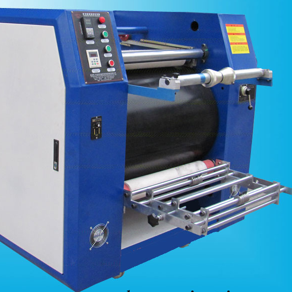 Automatic Roller Lanyard Printing Machine