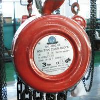 brand HS chain hoist 0.5T-20T