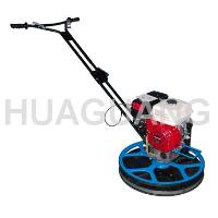 24in HGM60 power trowel