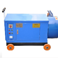 Top Quality HJB-2 Cement Grout Pump Machine