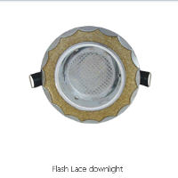 Flash Lace downlight