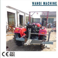 Ditcher Machine / Trenching Machine for sale