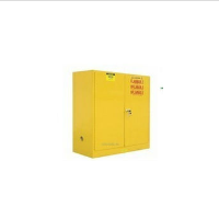 laboratory safety equipment/dangerous chemicals storage