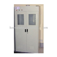 All Steel Gas Cylinder Storage Cabinet/K-S-C-5