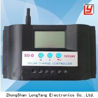Solar Charge Controller 12V/24V 20A