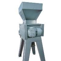 2-Roller Mill For Malt