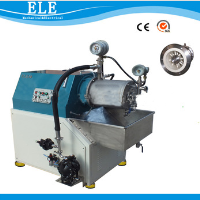 50L chemical liquid sand mill grinding equipment