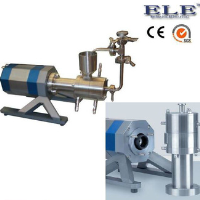 Grinding Bead Mill