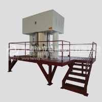 Claw Blades Planetary Disperser