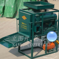 5XGT-5 Sorghum hulling machine