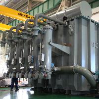 arc furnace transformer
