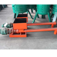 LS Series Helical Conveyor