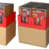 tools packaging display box