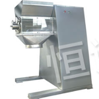 YK Series Swaying Granulator