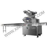 XF-Z250 Pillow Type Packing Machine