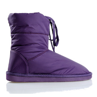 HC-145 Nylon warm snow boots