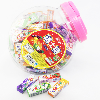 Swiss Milk Candy(3pcs)
