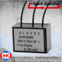 3CRE50500 spark killer for NC mchine tools RC network
