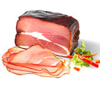 Adler Black Forest ham – the classic