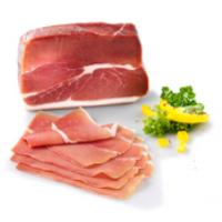 Alemannian ham