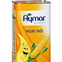 Aymar Maize Oil 5 litre