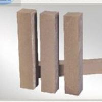 Magnesia alumina brick