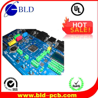 Shenzhen high quality pcb assembly service factory