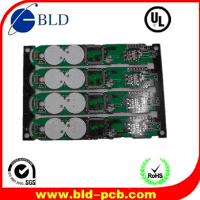 Short leadtime PCB prototype with low price