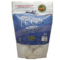 ECOS Packs Laundry Detergent